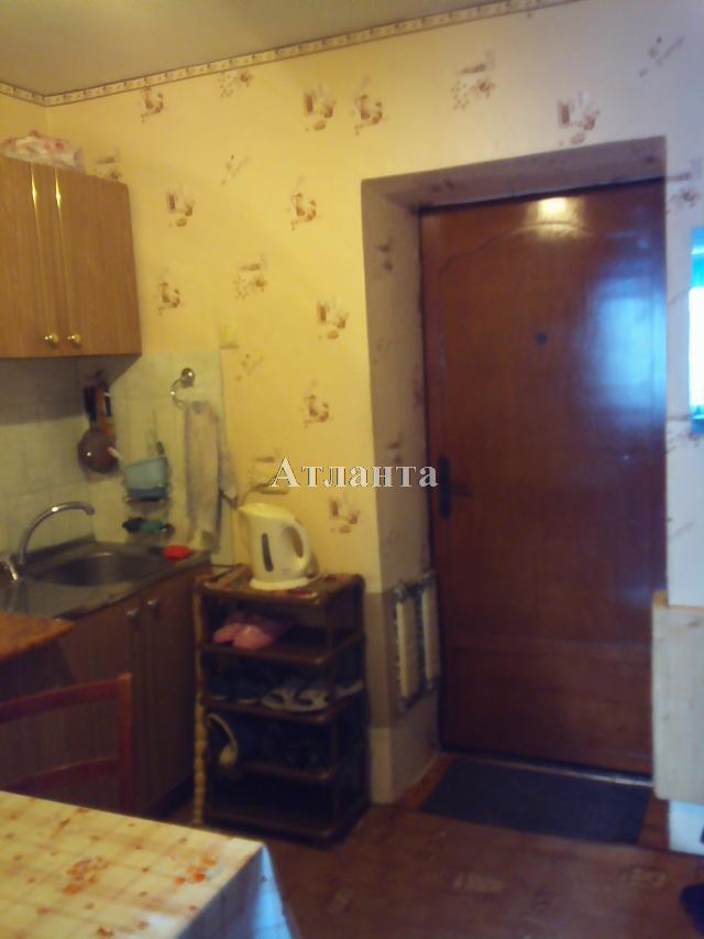 Продается 1-комнатная квартира на ул. Косвенная — 12 500 у.е. (фото №3)