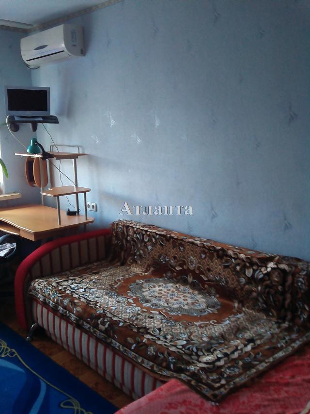 Продается 1-комнатная квартира на ул. Косвенная — 12 500 у.е. (фото №4)