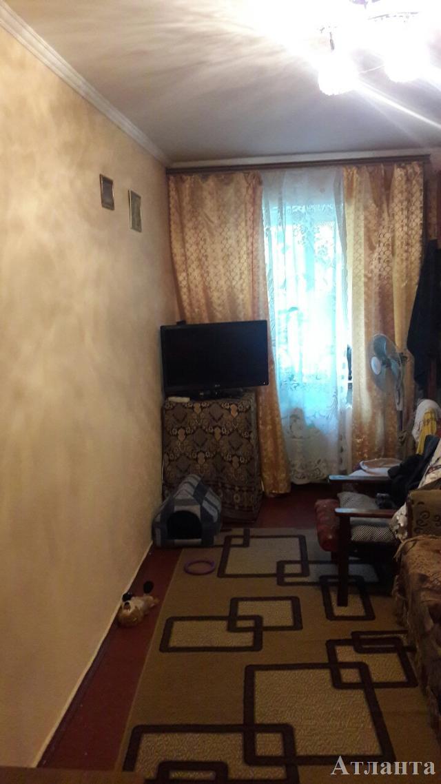 Продается 1-комнатная квартира на ул. Люстдорфская Дорога — 10 500 у.е. (фото №3)