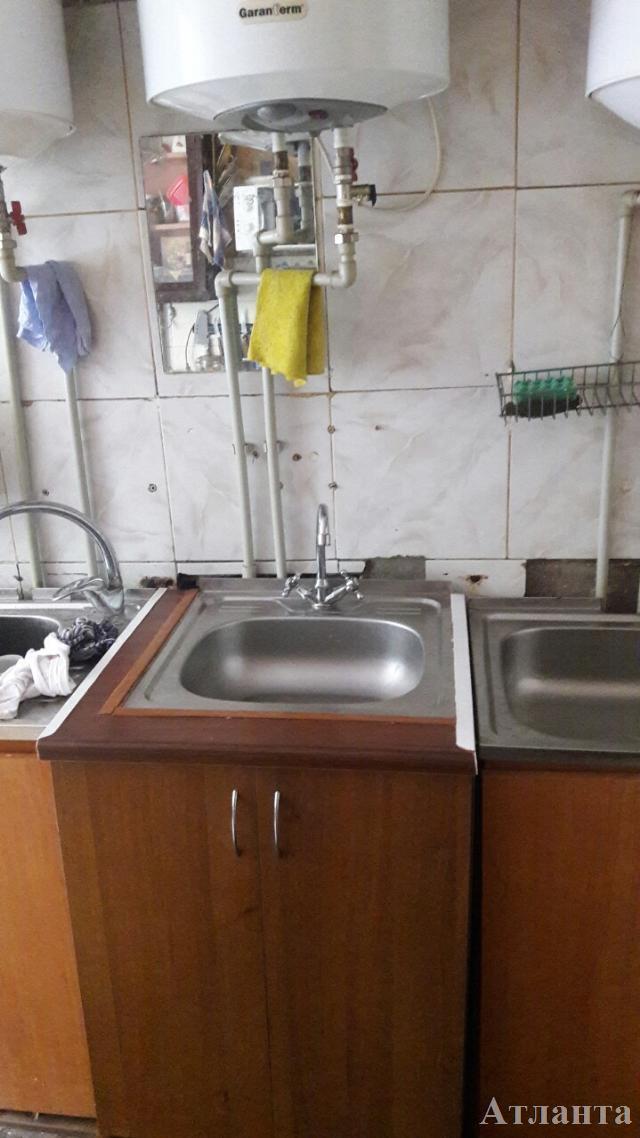 Продается 1-комнатная квартира на ул. Люстдорфская Дорога — 10 500 у.е. (фото №4)