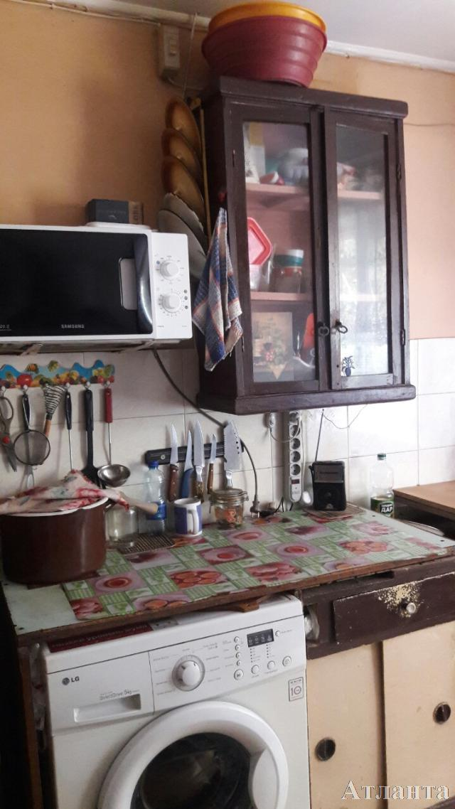 Продается 1-комнатная квартира на ул. Люстдорфская Дорога — 10 500 у.е. (фото №5)
