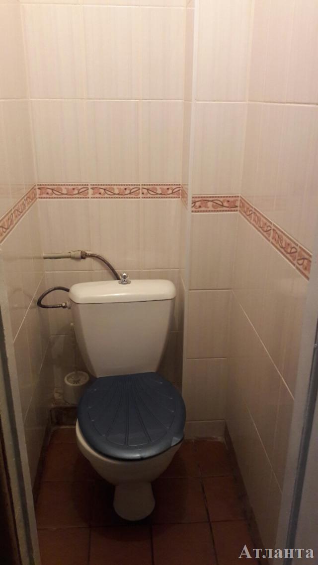 Продается 1-комнатная квартира на ул. Люстдорфская Дорога — 10 500 у.е. (фото №9)