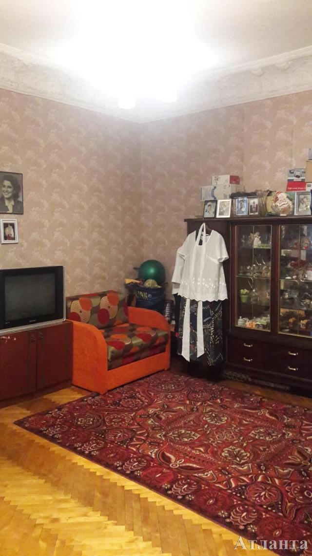 Продается 2-комнатная квартира на ул. Осипова — 45 000 у.е. (фото №2)