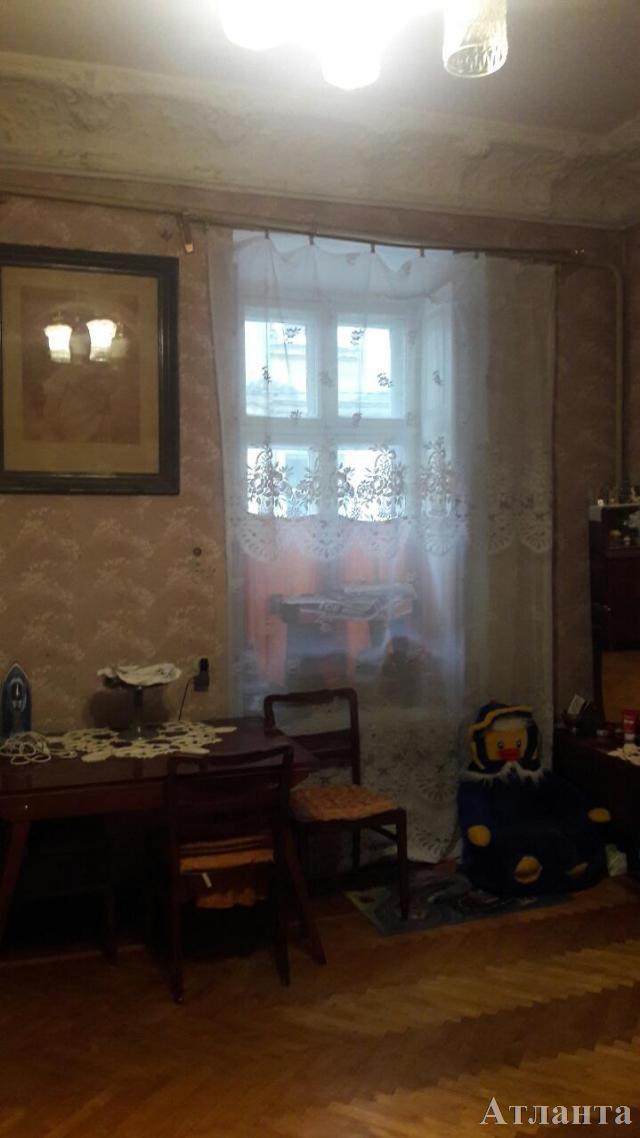 Продается 2-комнатная квартира на ул. Осипова — 45 000 у.е. (фото №3)