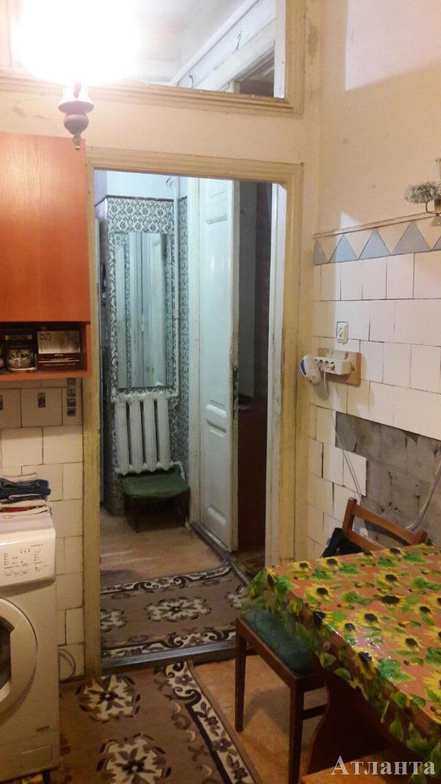 Продается 2-комнатная квартира на ул. Осипова — 45 000 у.е. (фото №8)