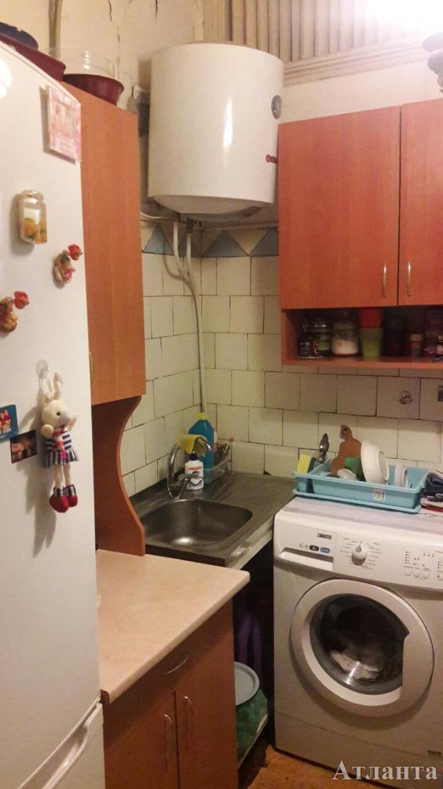 Продается 2-комнатная квартира на ул. Осипова — 45 000 у.е. (фото №12)