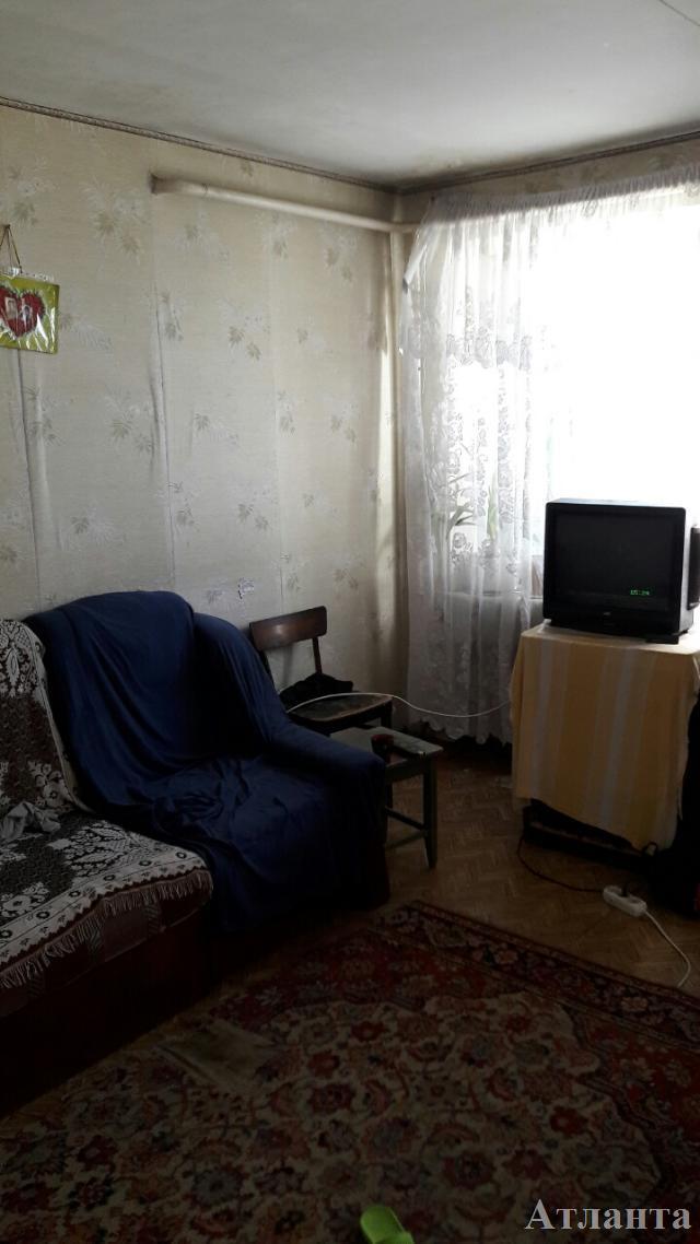 Продается 1-комнатная квартира на ул. Степовая — 35 000 у.е.