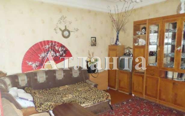 Продается 2-комнатная квартира на ул. Ефимова — 35 000 у.е.
