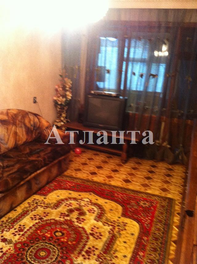 Продается 2-комнатная квартира на ул. Академика Королева — 59 000 у.е. (фото №4)