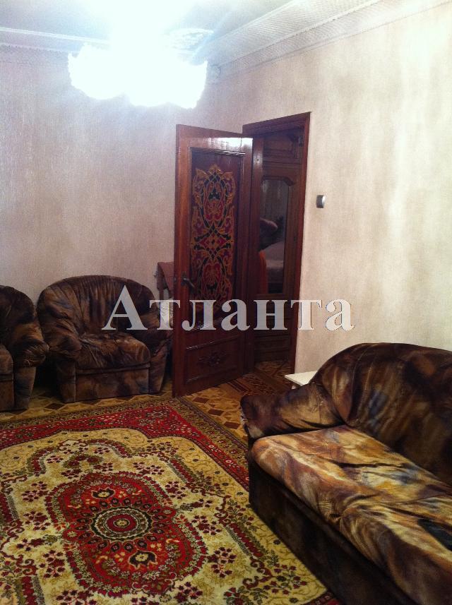 Продается 2-комнатная квартира на ул. Академика Королева — 59 000 у.е. (фото №5)