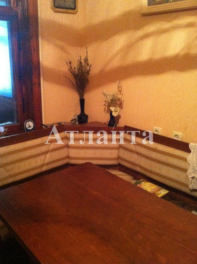 Продается 2-комнатная квартира на ул. Академика Королева — 59 000 у.е. (фото №6)