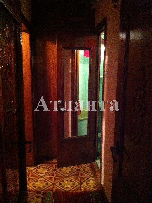 Продается 2-комнатная квартира на ул. Академика Королева — 59 000 у.е. (фото №7)