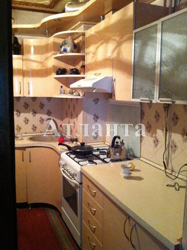 Продается 2-комнатная квартира на ул. Академика Королева — 59 000 у.е. (фото №11)