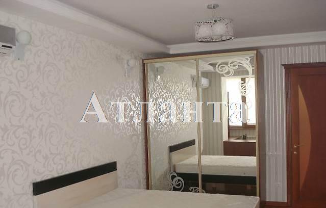 Продается 3-комнатная квартира на ул. Палубная — 165 000 у.е.