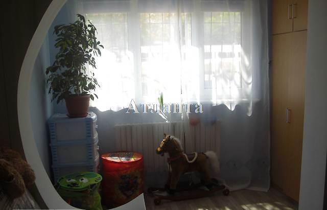 Продается 3-комнатная квартира на ул. Академика Королева — 120 000 у.е. (фото №2)