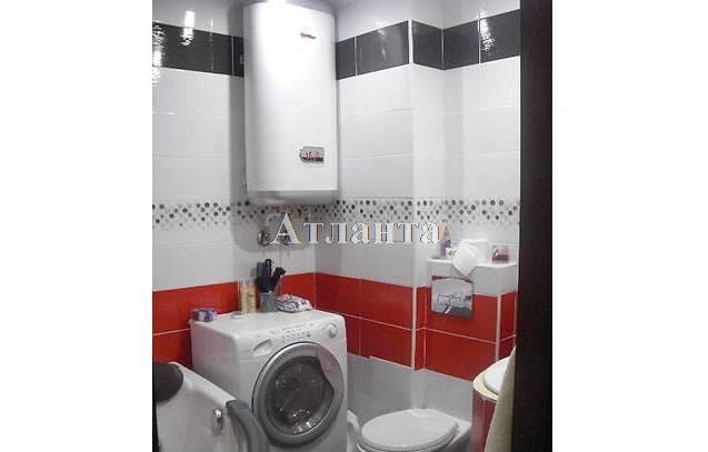 Продается 3-комнатная квартира на ул. Академика Королева — 120 000 у.е. (фото №8)
