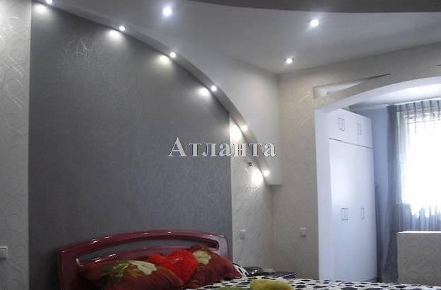Продается 3-комнатная квартира на ул. Академика Королева — 120 000 у.е. (фото №9)