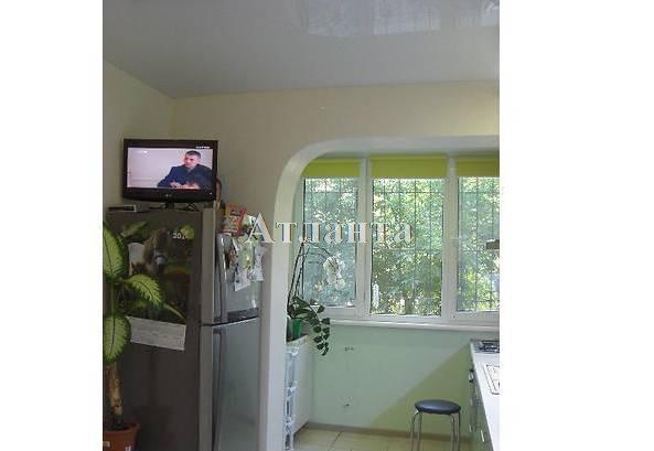Продается 3-комнатная квартира на ул. Академика Королева — 120 000 у.е. (фото №11)