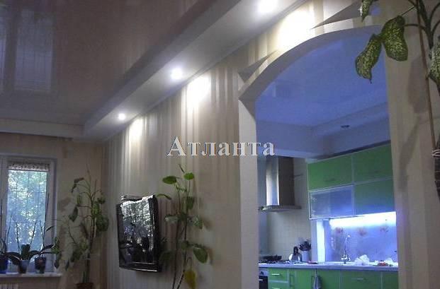 Продается 3-комнатная квартира на ул. Академика Королева — 120 000 у.е. (фото №12)