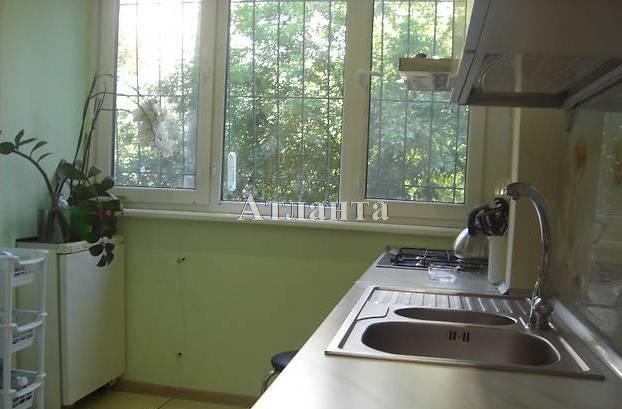 Продается 3-комнатная квартира на ул. Академика Королева — 120 000 у.е. (фото №14)