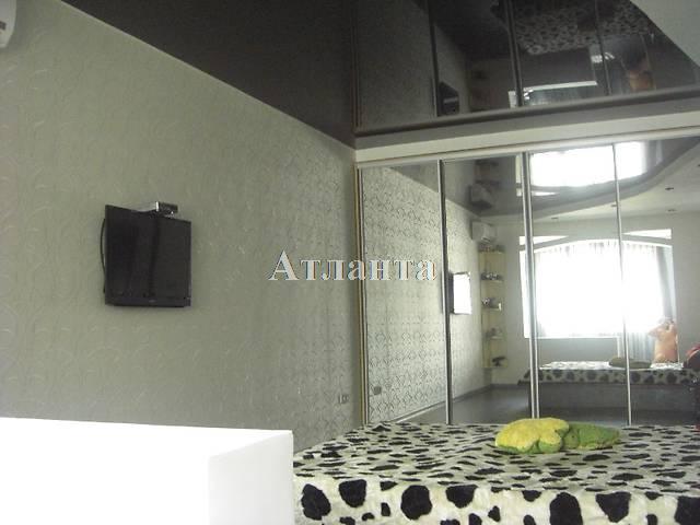 Продается 3-комнатная квартира на ул. Академика Королева — 120 000 у.е. (фото №15)