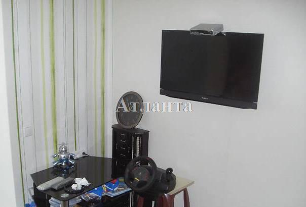 Продается 3-комнатная квартира на ул. Академика Королева — 120 000 у.е. (фото №17)