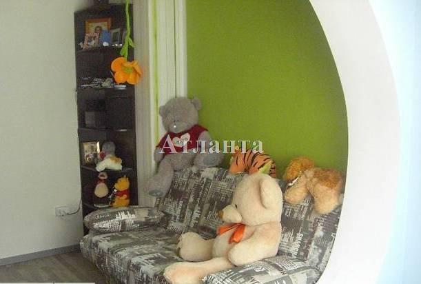 Продается 3-комнатная квартира на ул. Академика Королева — 120 000 у.е. (фото №18)
