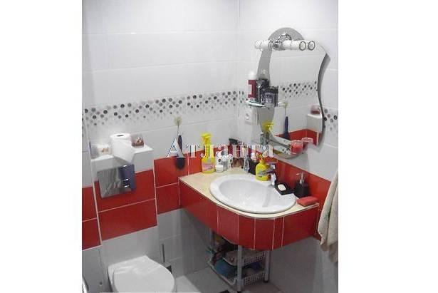 Продается 3-комнатная квартира на ул. Академика Королева — 120 000 у.е. (фото №19)