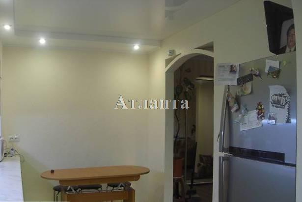Продается 3-комнатная квартира на ул. Академика Королева — 120 000 у.е. (фото №20)
