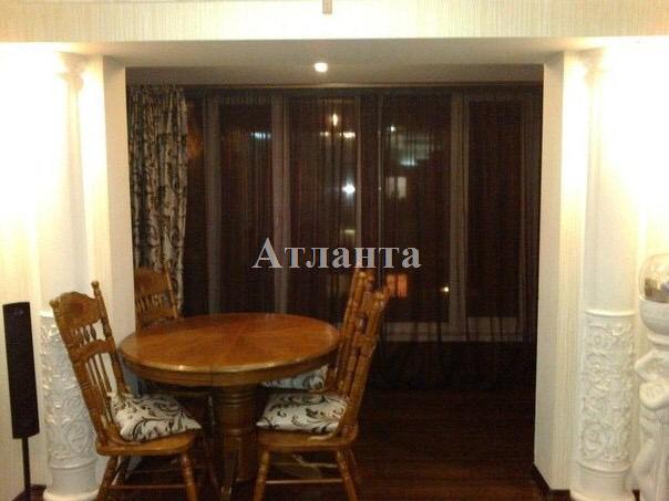 Продается 2-комнатная квартира на ул. Филатова Ак. — 50 000 у.е. (фото №3)