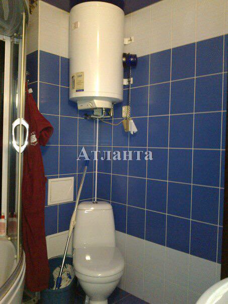 Продается 2-комнатная квартира на ул. Филатова Ак. — 50 000 у.е. (фото №4)