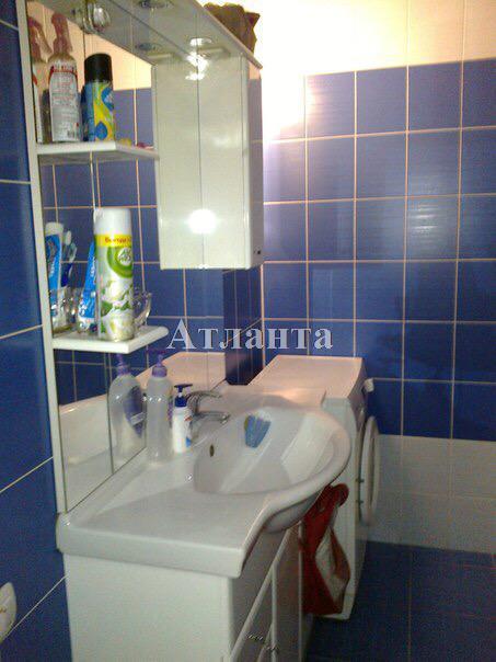 Продается 2-комнатная квартира на ул. Филатова Ак. — 50 000 у.е. (фото №5)
