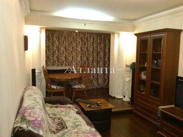 Продается 2-комнатная квартира на ул. Филатова Ак. — 50 000 у.е. (фото №6)