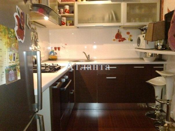 Продается 2-комнатная квартира на ул. Филатова Ак. — 50 000 у.е. (фото №7)