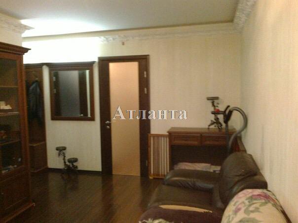 Продается 2-комнатная квартира на ул. Филатова Ак. — 50 000 у.е. (фото №8)