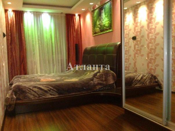 Продается 2-комнатная квартира на ул. Филатова Ак. — 50 000 у.е. (фото №9)