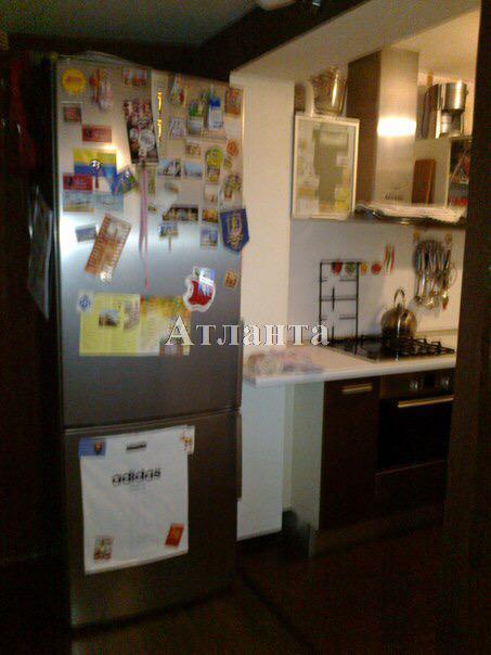 Продается 2-комнатная квартира на ул. Филатова Ак. — 50 000 у.е. (фото №10)