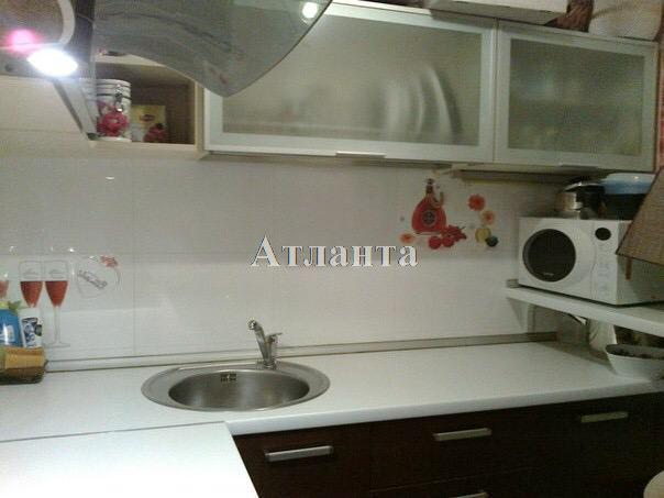 Продается 2-комнатная квартира на ул. Филатова Ак. — 50 000 у.е. (фото №11)