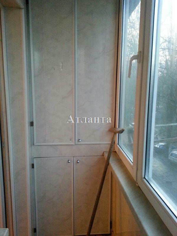 Продается 3-комнатная квартира на ул. Радостная — 48 000 у.е. (фото №2)