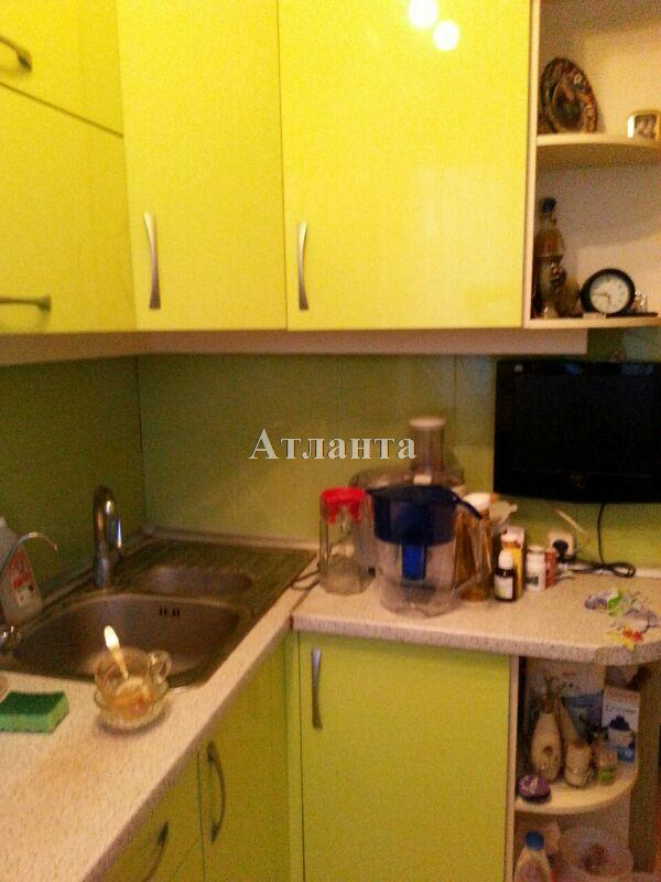 Продается 3-комнатная квартира на ул. Радостная — 48 000 у.е. (фото №4)