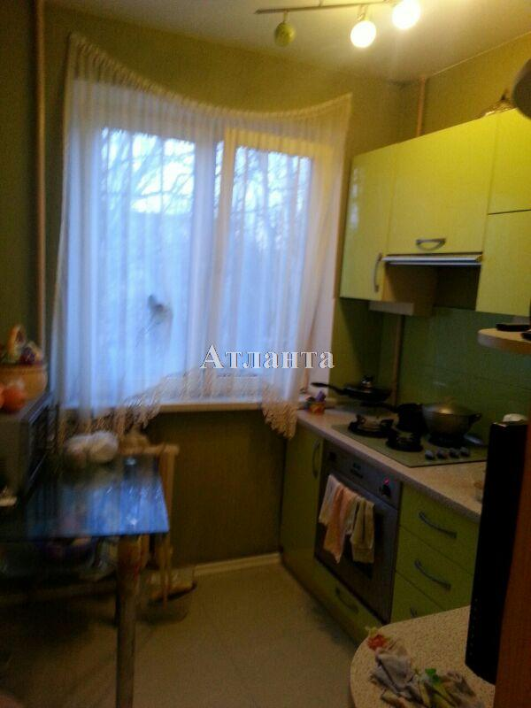 Продается 3-комнатная квартира на ул. Радостная — 48 000 у.е. (фото №6)