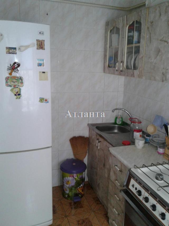 Продается 1-комнатная квартира на ул. Люстдорфская Дорога — 30 000 у.е. (фото №3)