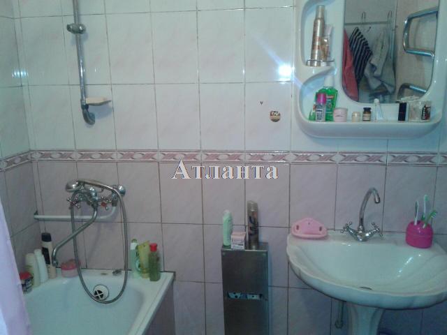 Продается 1-комнатная квартира на ул. Люстдорфская Дорога — 30 000 у.е. (фото №4)