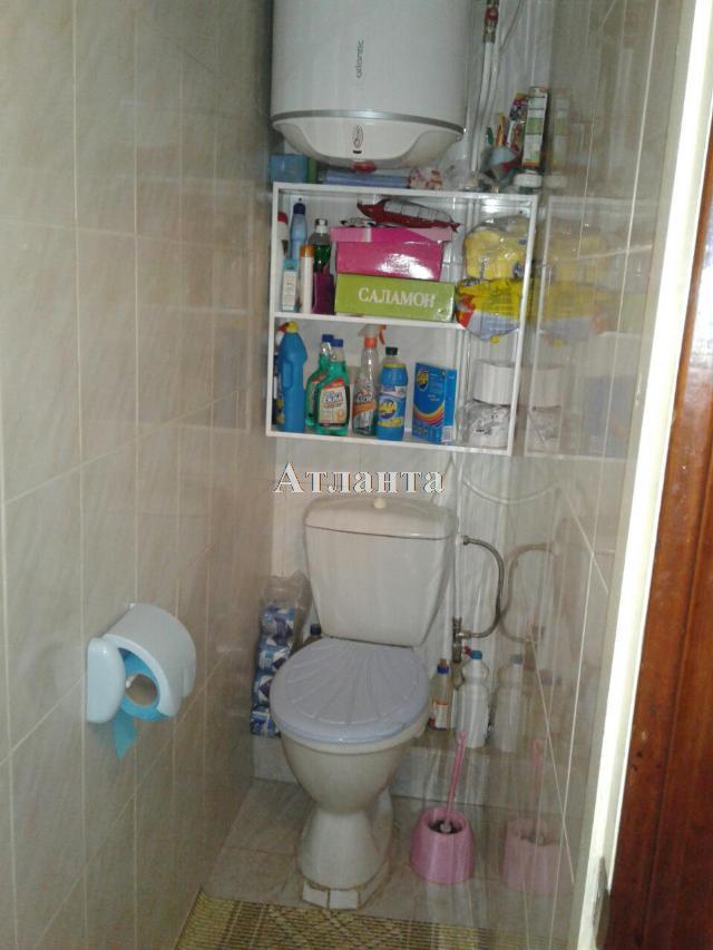Продается 1-комнатная квартира на ул. Люстдорфская Дорога — 30 000 у.е. (фото №5)