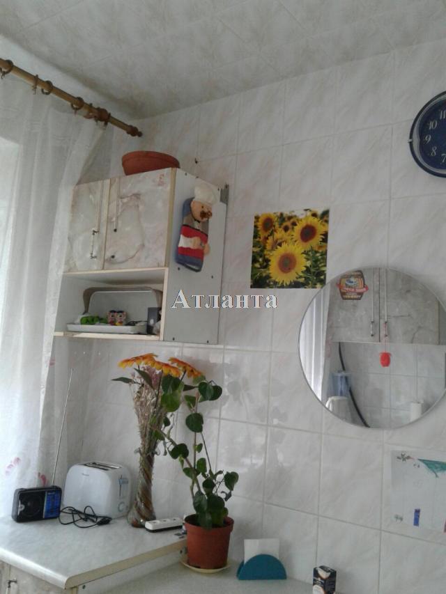 Продается 1-комнатная квартира на ул. Люстдорфская Дорога — 30 000 у.е. (фото №6)