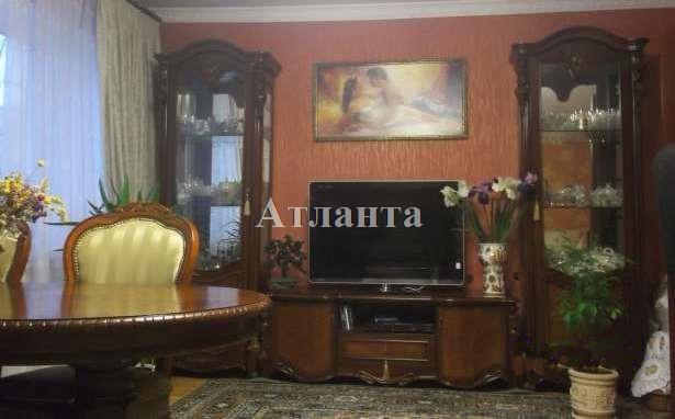 Продается 1-комнатная квартира на ул. Люстдорфская Дорога — 20 000 у.е.