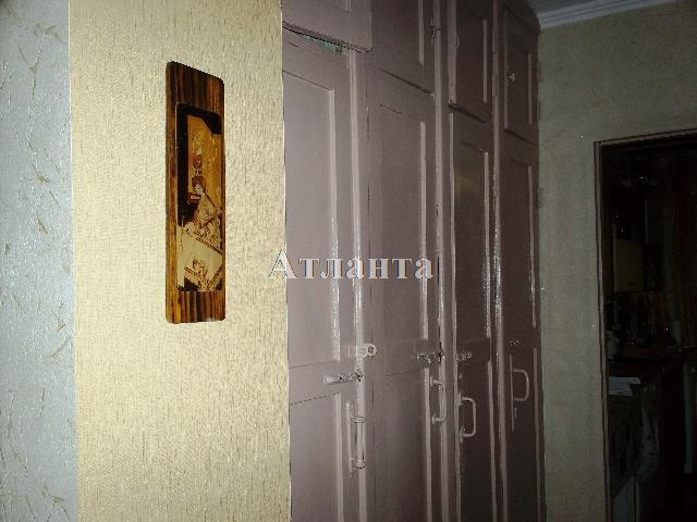 Продается 1-комнатная квартира на ул. Люстдорфская Дорога — 20 000 у.е. (фото №2)