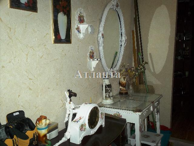 Продается 1-комнатная квартира на ул. Люстдорфская Дорога — 20 000 у.е. (фото №4)