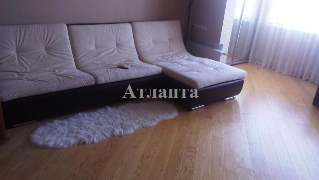 Продается 1-комнатная квартира в новострое на ул. Литературная — 135 000 у.е. (фото №10)