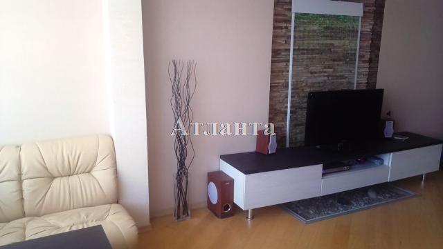 Продается 1-комнатная квартира в новострое на ул. Литературная — 135 000 у.е. (фото №11)